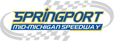 Winged Super Sprints Return to Springport Speedway