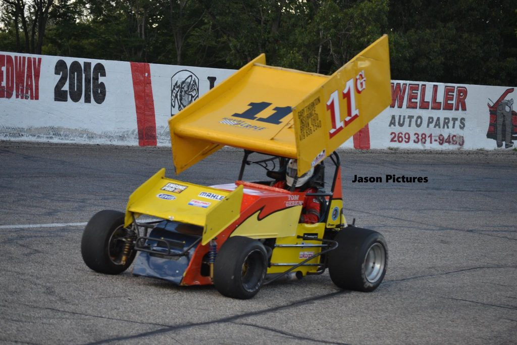 Drivers of AVBBSS – Auto Value Bumper to Bumper Super Sprints