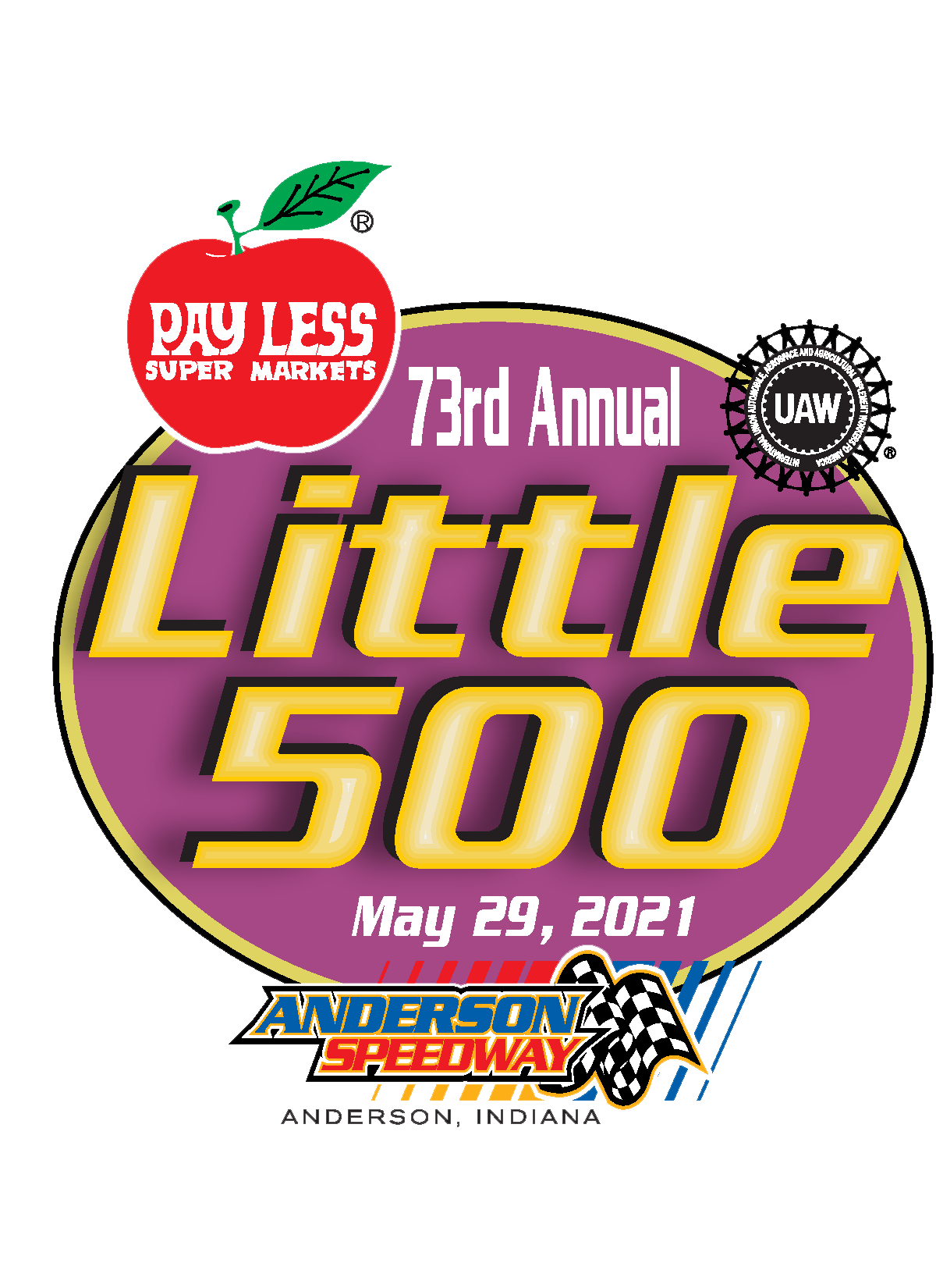73rd Annual Payless Little 500